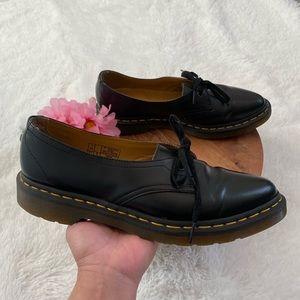 DR MARTEN's Leather Shoes
